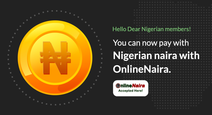 Pay With Online Naira 2