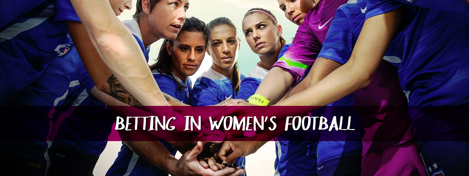 "Guide To Bet On Women""s Football"