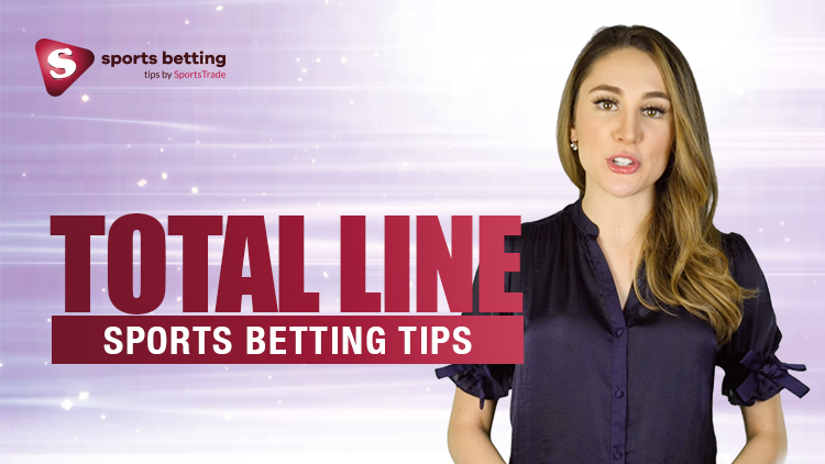 Total Line Sports Betting Tips