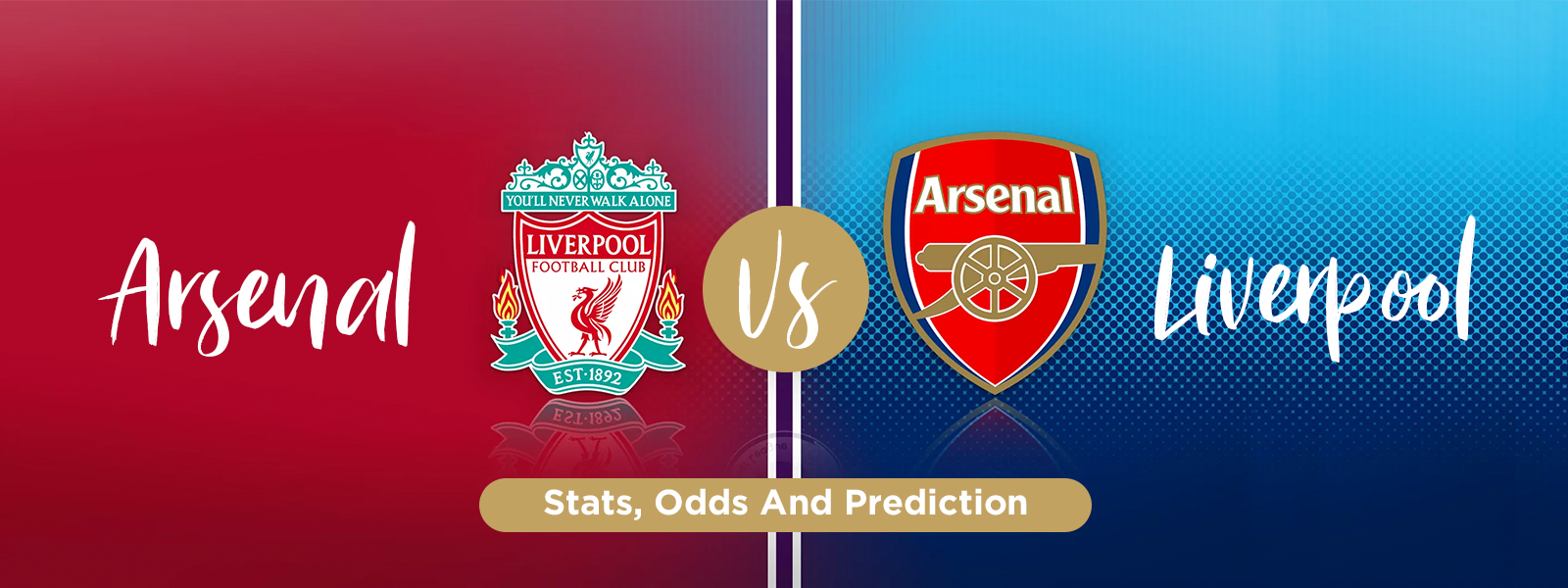 Best Football Prediction on Arsenal vs Liverpool Match with Analysis