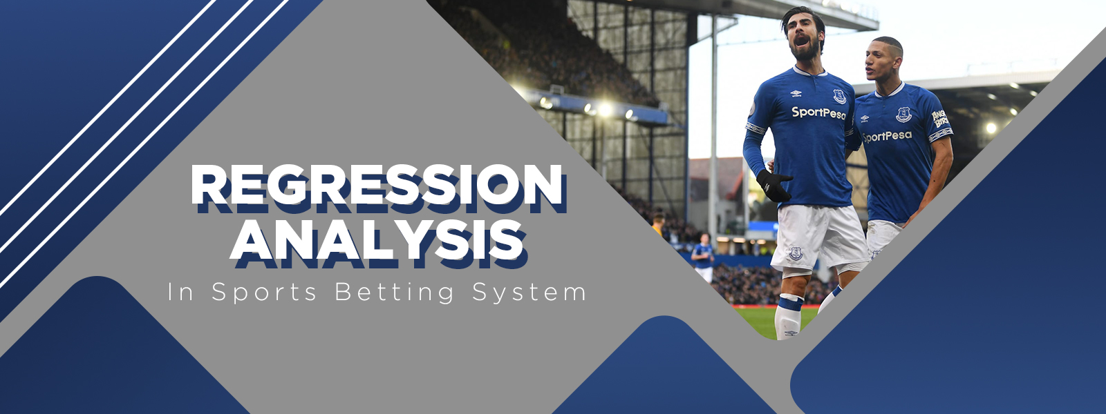 Regression Analysis In Sports Betting Systems