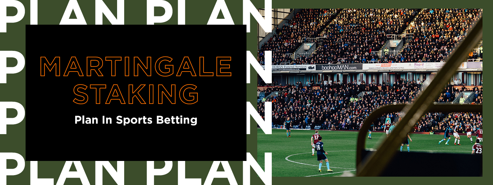 Martingale Betting System In Sports Betting