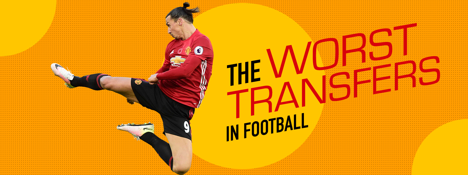The Worst Transfers In Football