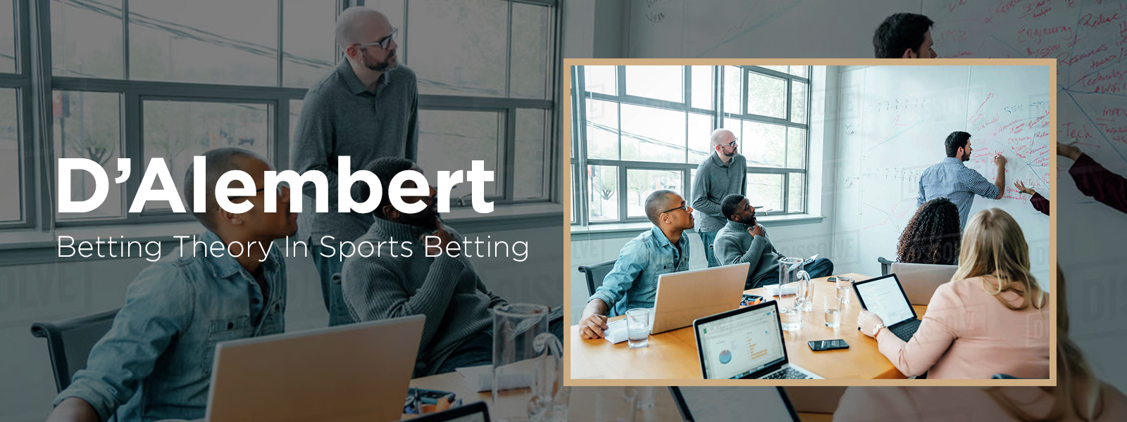 D'Alembert Betting Theory In Sports Betting
